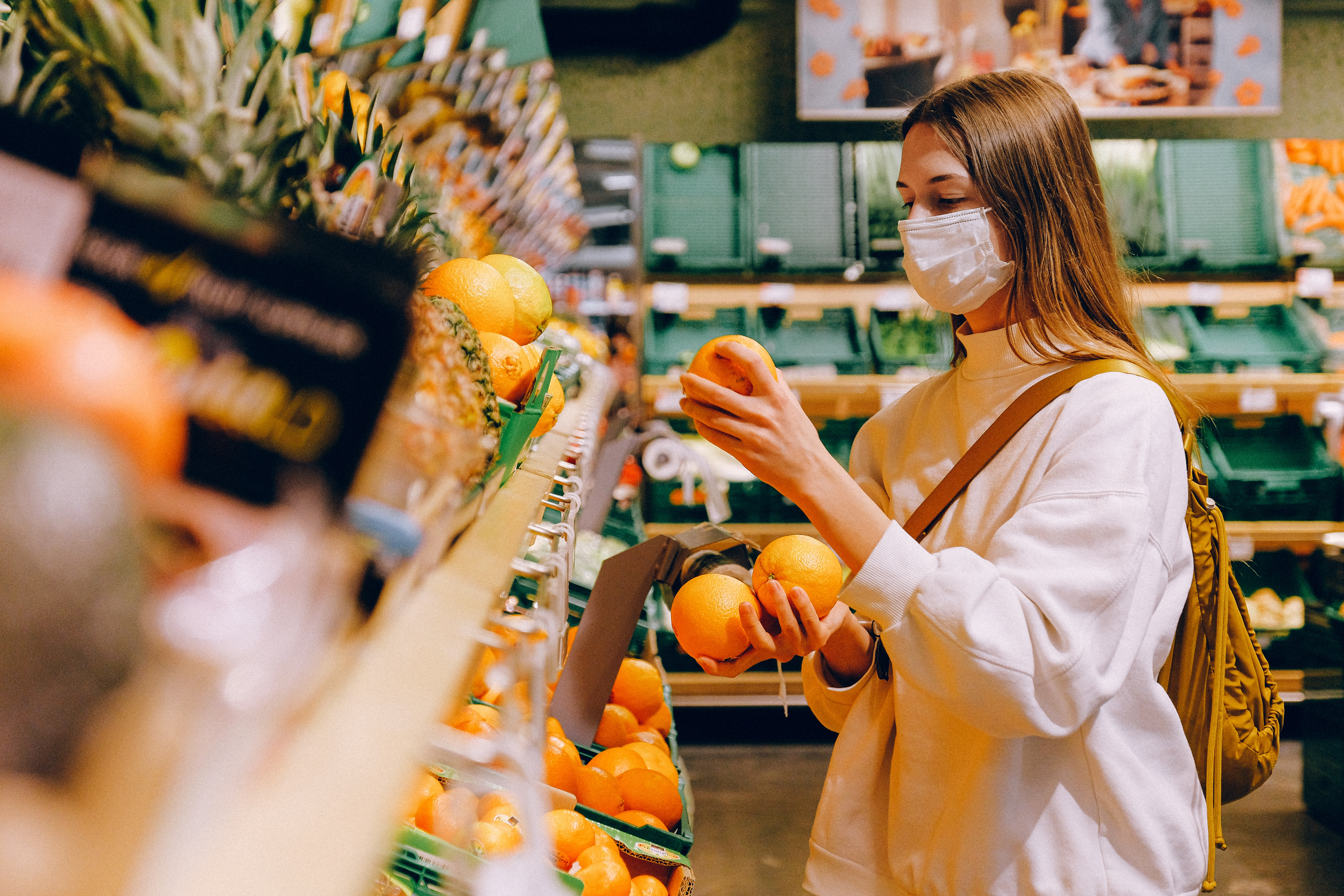 grocery shopping in the netherlands