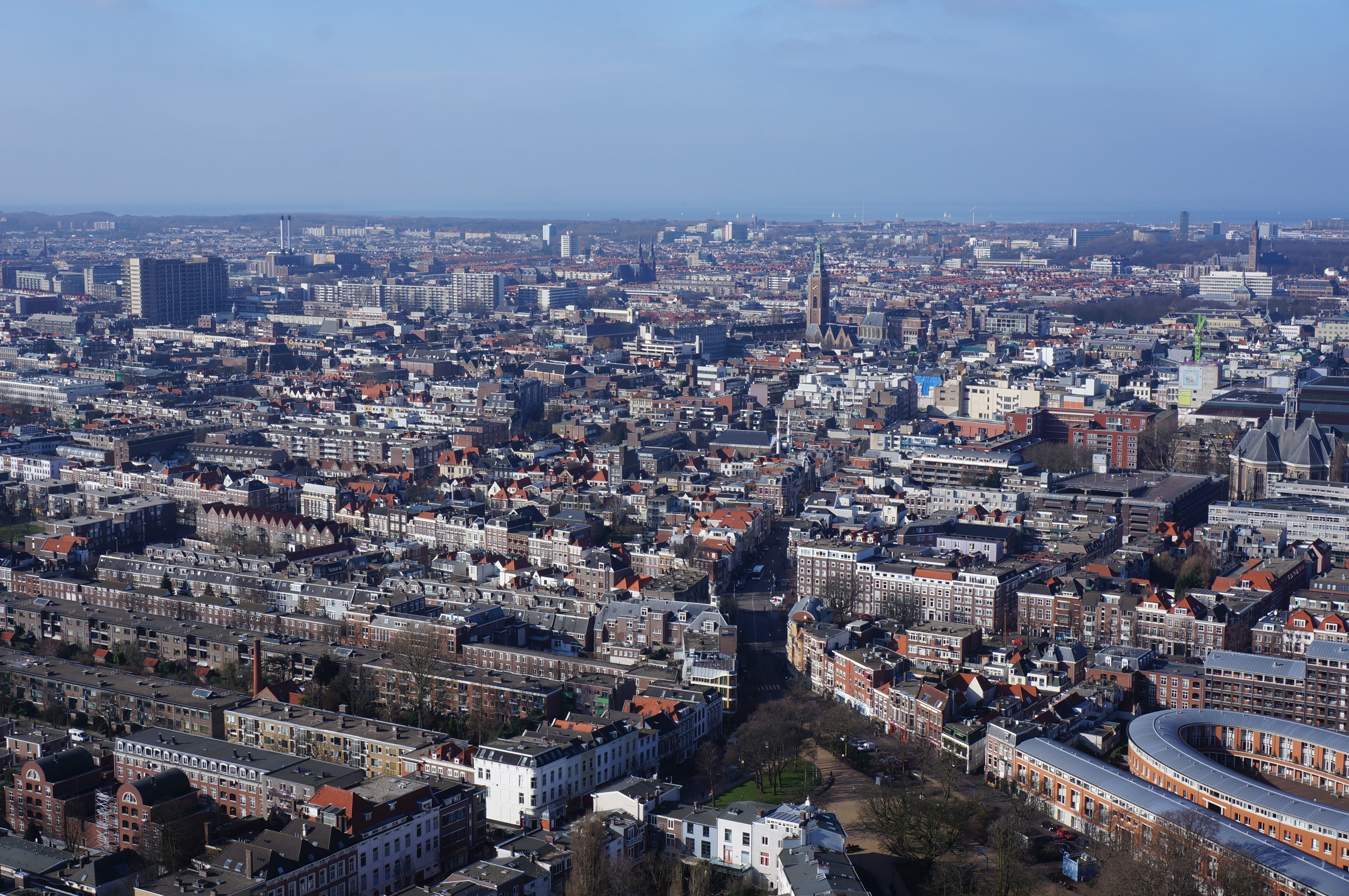 Things to do and see in The Hague